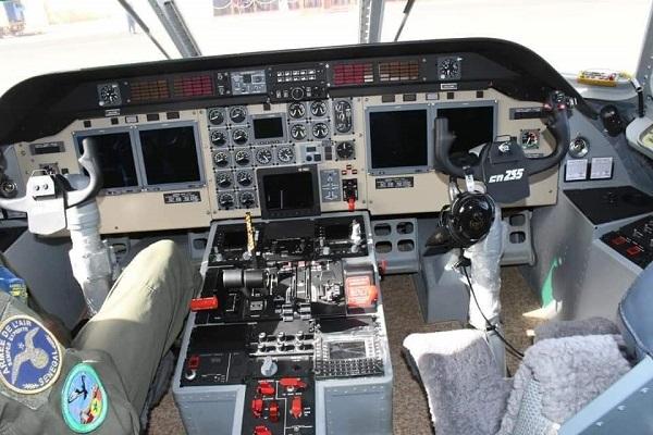 L'armée de l'Air sénégalaise se renforce: Les images de la réception des nouveaux aéronefs