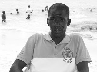 Avis de recherches: Babacar Ndoye introuvable depuis jeudi dernier