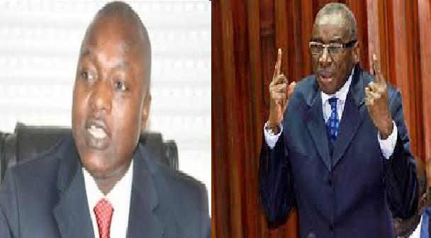 Le gouvernement face à la presse : redémarrage demain avec Oumar Guèye et Me Sidiki Kaba face aux journalistes.