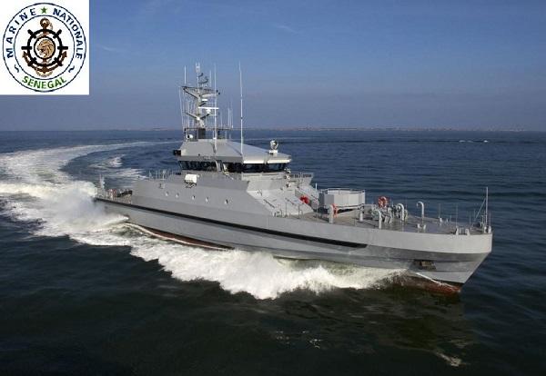 Marine nationale : 4 opérations effectuées, 14 pêcheurs sauvés