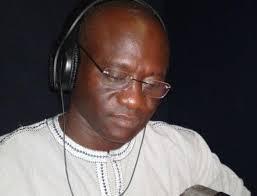 "Mouhamadou Ndiaye Doss : ""C'est Sidy Lamine qui m'a dit..."""