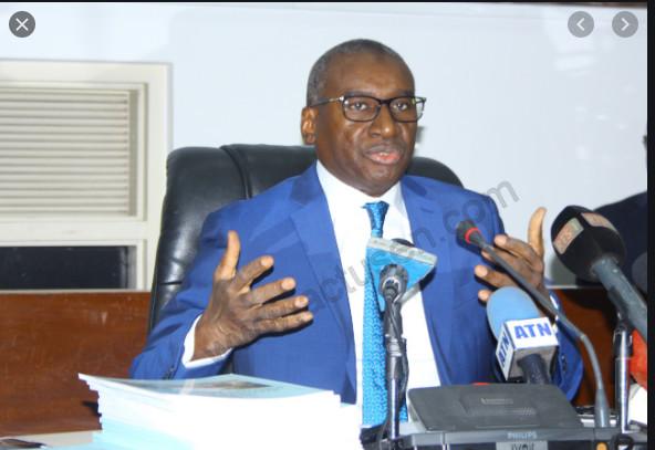 Me Sidiki Kaba: « Sans les forces de l'ordre, on aurait eu un bilan beaucoup plus lourd»
