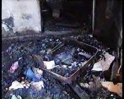 Un incendie d'une rare violence ravage le village de Diara à Kédougou