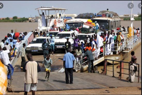 Rosso Sénégal: La réouverture des frontières exigée