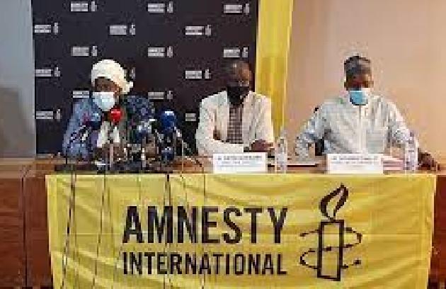 Rapport sur les droits humains dans le monde: Les fausses notes et les bons points du Sénégal, selon Amnesty international