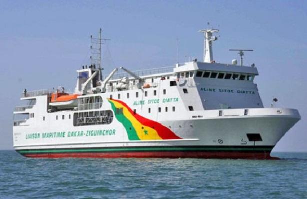 Ziguinchor: L'arrêt d'Aline Sitoe Diatta asphyxie l'économie de Carabane et des iles du Kassa