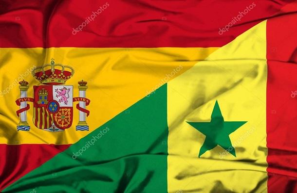 Accord avec l'Espagne: 400 clandestins sénégalais bientôt rapatriés