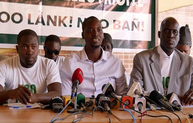 Accords de pêche Sénégal-UE: Ñoo lank fustige et exige leur suspension