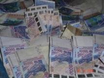 Blanchiment de capitaux au Sénégal : La Centif traque 1 120 milliards