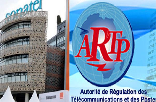 Non-respect des dispositions liées à la portabilité des numéros : Une nouvelle mise en demeure de l'ARTP à la SONATEL