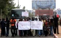 Les bacheliers non orientés annoncent une plainte contre l'Etat et le Recteur de l'Ucad