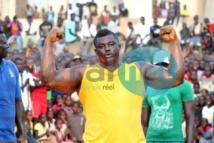 Balla Gaye 2 à Tapha Tine : « Yékini a soutenu quatre lutteurs que j'ai battus »