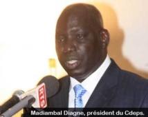 Madiambal Diagne rempile à la tête du Cdeps et dresse un plan de sauvetage pour les entreprises de presse