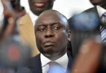 """Idrissa Seck chez Mbagnik Diop """"Souche"""""""