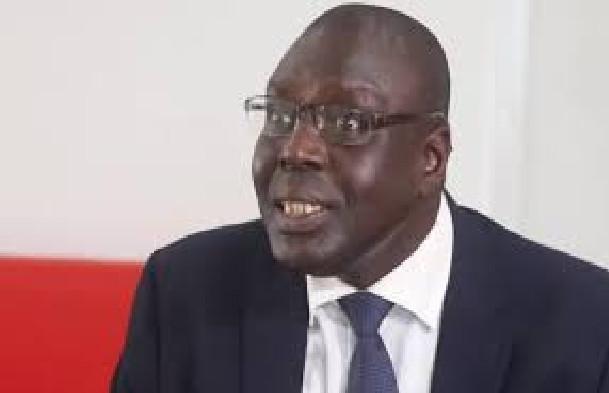 Réponse du Président Macky Sall sur « l'Affaire Boubacar Sèye » : Les clarifications de HSF, apportées par Tamsir Ousmane Ba