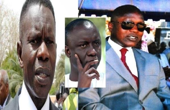 Tension au sein de Rewmi : Des sages du parti rencontrent Pape Diouf et Omar Guèye