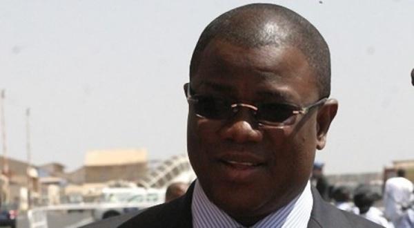Abdoulaye Baldé en deuil : Sa mère n'est plus