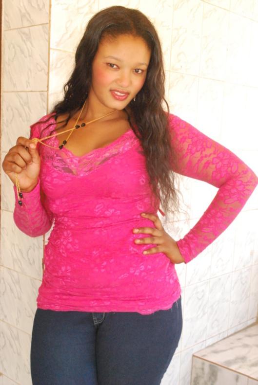 Fatima, Sa Ndiogou ne l'empechera pas de devenir animatrice pour aider ses parents