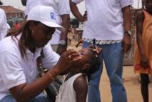 Kaolack : démarrage de la vaccination de 200.000 enfants contre la poliomyélite