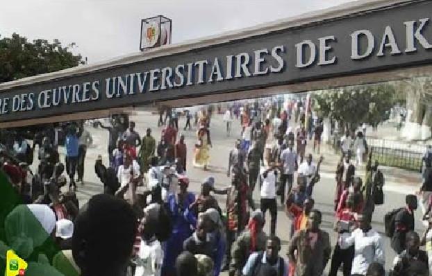 Suite aux affrontements entre Kekendo et Defleng : l'étudiant Ousseynou Diémé est finalement décédé :