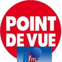 Point de vue du vendredi 24 mai 2013 (Rfm)