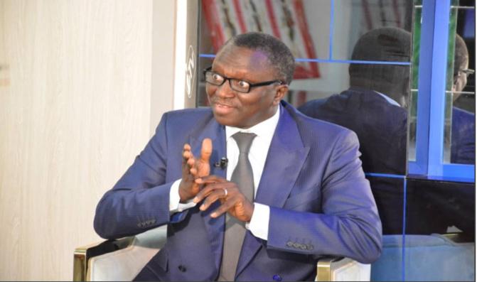 Oumar Seck, expert financier:  « La plupart des ressources importées proviennent du continent africain »