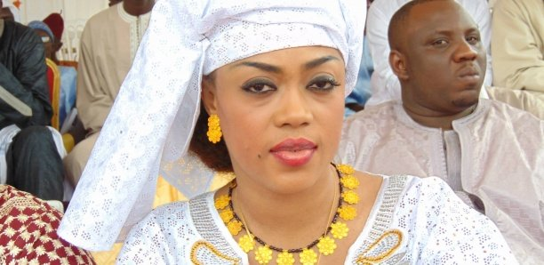 Thiant du 17 Avril 2021: Sokhna Aïda Diallo va distribuer 2000 bœufs