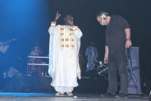 """[ECOUTEZ!] Le nouveau Single de Pape Diouf: """" Diofior """""""