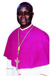 Mgr André Guèye sacré 3e évêque de Thiès ce matin