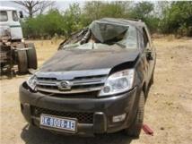 Dèche : Les anciens députés libéraux peinent à entretenir leur voiture Hover
