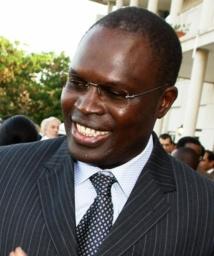 Khalifa Ababacar Sall lance l'opération « reverdir Dakar »