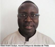 Mgr André Guèye installé à la tête du Diocèse de Thiès