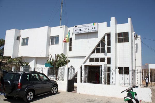 Conquête de la Mairie de Yoff: Jappo Suxaly Yoff de Moustapha Tall défie Abdoulaye Diouf Sarr