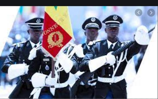 Aprés la police et ses ASp, la Gendarmerie nationale va recruter 3000 volontaires