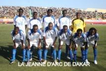Ligue 2 : Suneor monte en L1, JA reléguée descend en D3