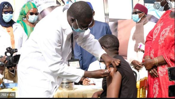 Covid-19: Le Sénégal va produire de vaccins en début de l'année 2022
