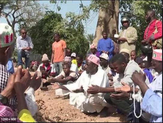 Tuerie Bofa-Bayotte: Les détenus menacent d'une grève de la faim
