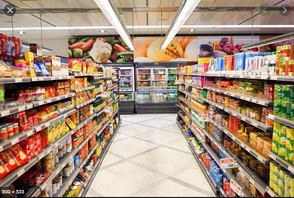 Ramadan 2021: La nostalgie des grandes surfaces des consommateurs