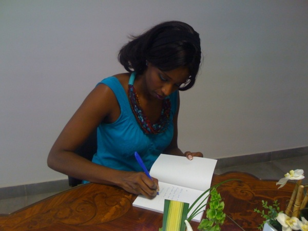Nafissatou Dia Diouf revient avec SocioBiz 2