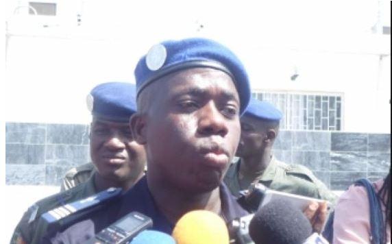 Etats de service irréprochables: Abou Mbengue, tombeur des malfrats, quitte la...