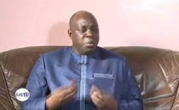Abdoulaye Sylla, SG adjoint, Conseil des notables lébous du Cap-Vert:  «Ndiagne Diop ne sera plus maire de Bambilor»