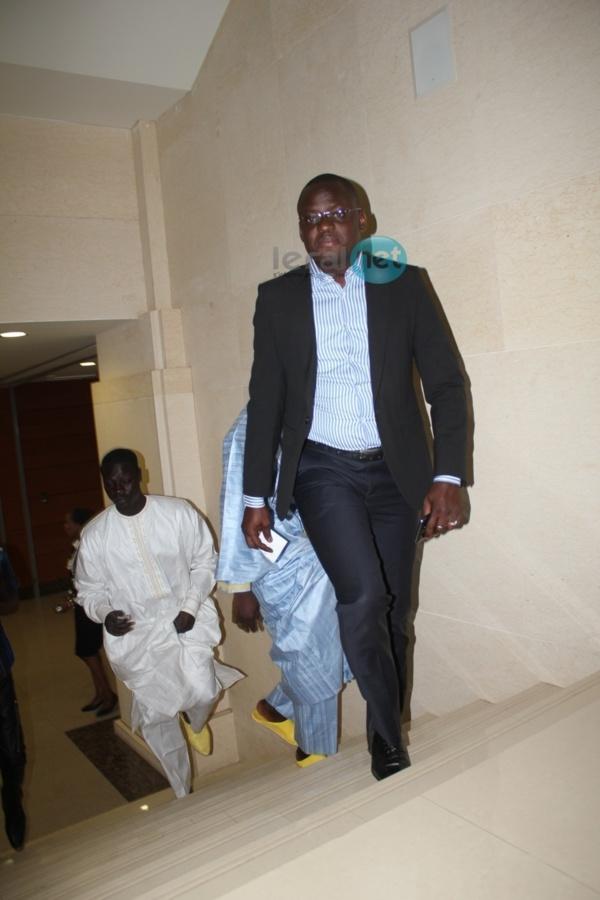 Piqûre de rappel à Bara Gaye : Wade est le seul homme d'Etat à avouer son appartenance à la Franc-maçonnerie