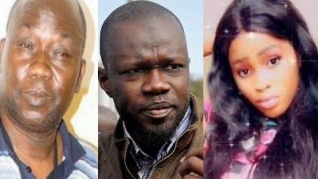 """Commissaire Keïta: """"Ousmane Sonko est entré dans nos vies par effraction, avec des mensonges, manipulations..."""""""