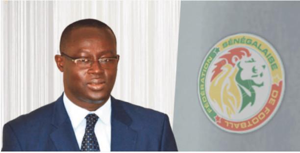 Présidence de la FSF: Augustin Senghor risque de se confronter avec ses subalternes