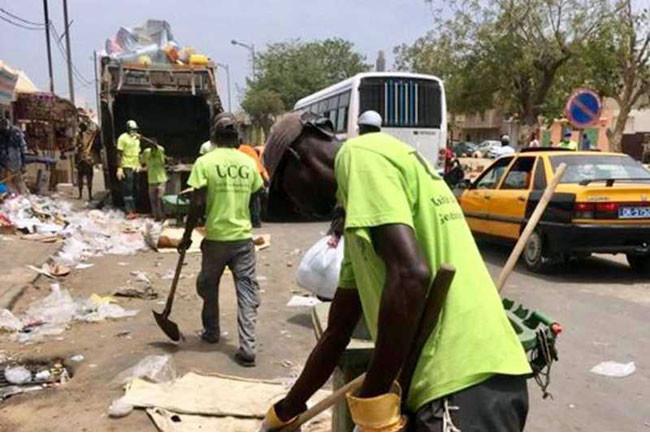 Gestion des déchets: Une nouvelle société pour le ramassage des poubelles