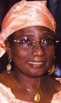 Mame Madior Boye, chef de mission des observateurs des Nations-Unies en Guinée Equatoriale