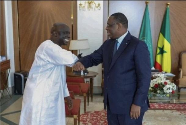 Retrouvailles Idrissa Seck - Macky Sall: Retour de flammes sur les pourfendeurs de cette alliance