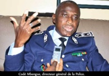 [Audio] La police nationale a un nouveau directeur général