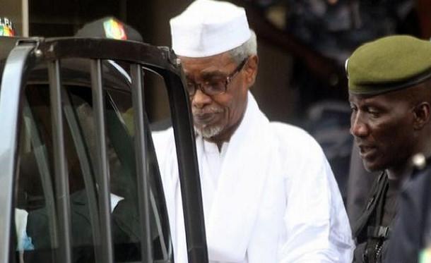 Justice : Les Nations-Unies contre une permission pour Hissène Habré