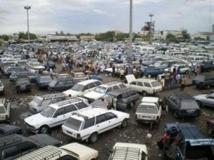Garage Poste Thiaroye : C'est la guerre entre des chauffeurs de taxis clandos et ceux des bus TATA de l'Aftu